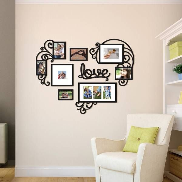 Product Image For Wallverbs 7 Piece Home Decor In 2019