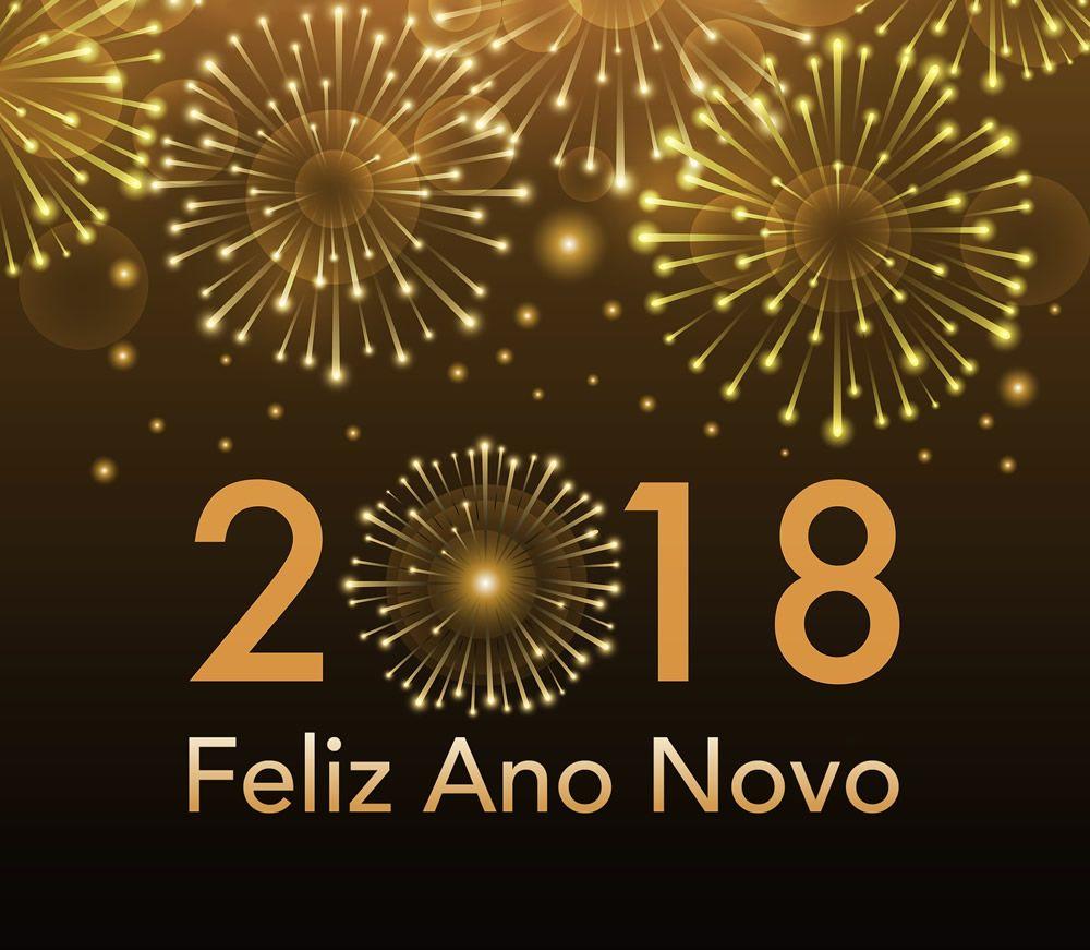 Feliz Ano Novo 2018 Feliz Frases Y Frase Bonitas