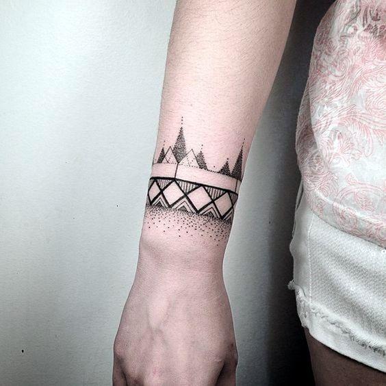 8 Best Attractive Wrist Tattoos For Men Wrist Tattoos For Guys Wrist Tattoos For Women