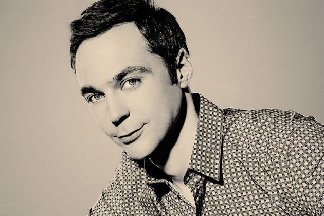 jim parsons god