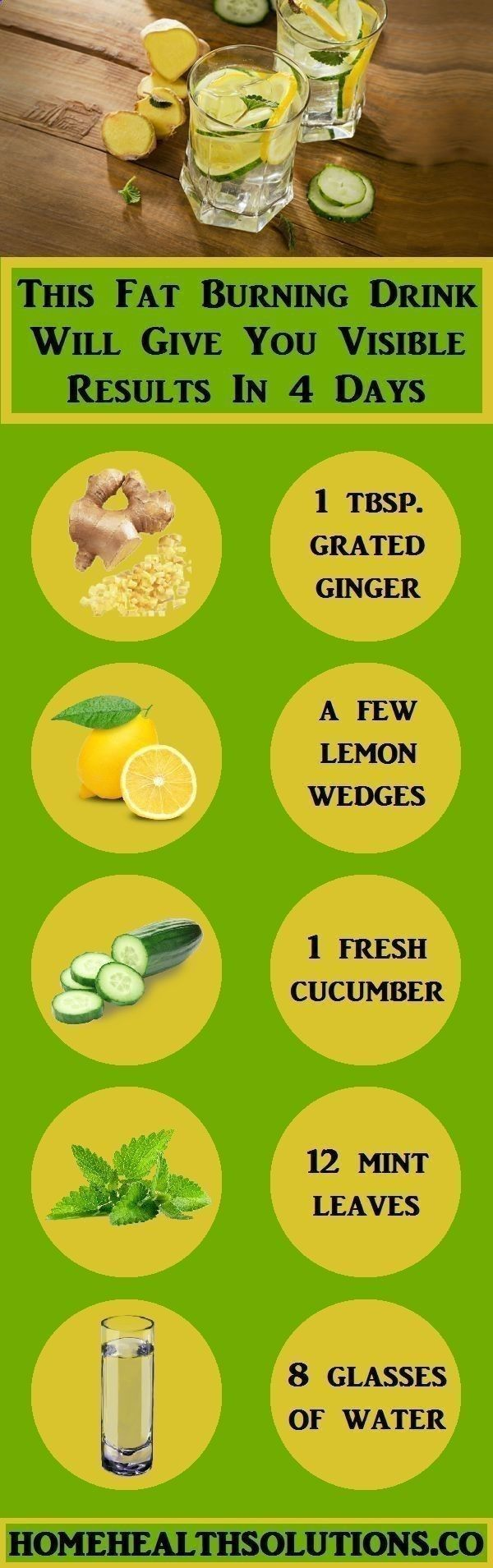 Foods that burn fat in a day image 1