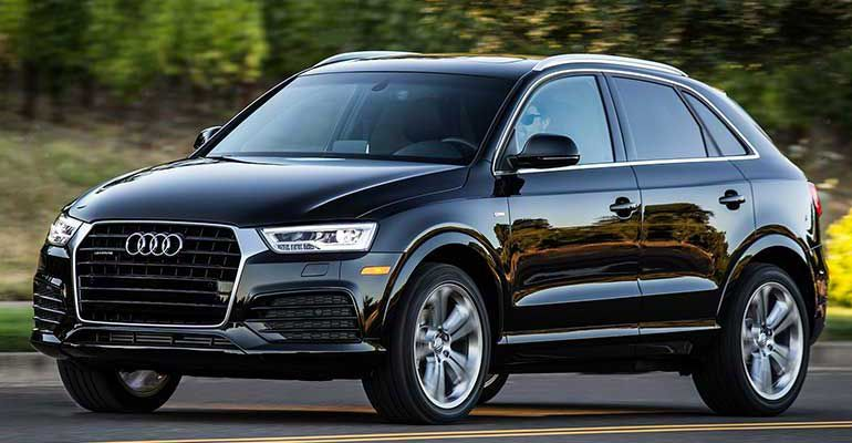 Most Reliable Cars Audi Q3 Audi Q3 Suv Cars Audi Cars