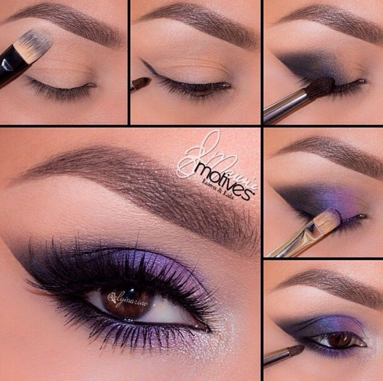 Pin von Mariette Zabeau auf Make-up | Pinterest | Perfekt schminken ...