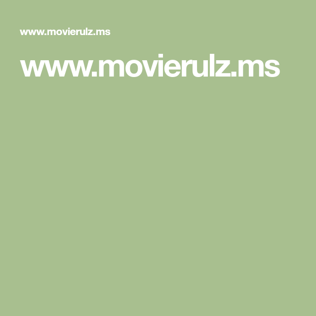 www movierulz ms | Movies online in 2019 | Movies online, Movies, Telugu