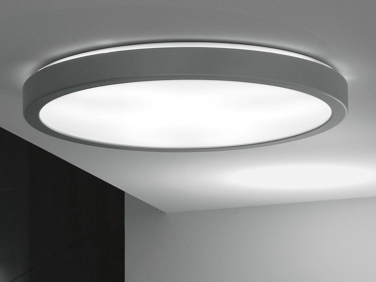 Luna Lampara De Techo By Martinelli Luce Lamparas De Techo Luces De Techo Decoracion De Interiores Minimalista