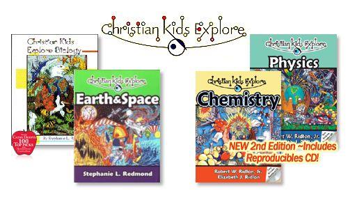 Photo of Top Homeschool Science Curriculum Picks