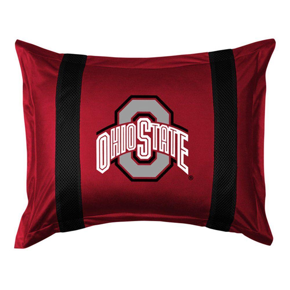 NCAA Ohio State Buckeyes Sideline Sham Ohio state, Ohio