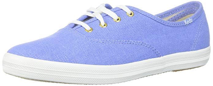 950820efd1e Keds Women s Champion Chalky Canvas Sneaker Review