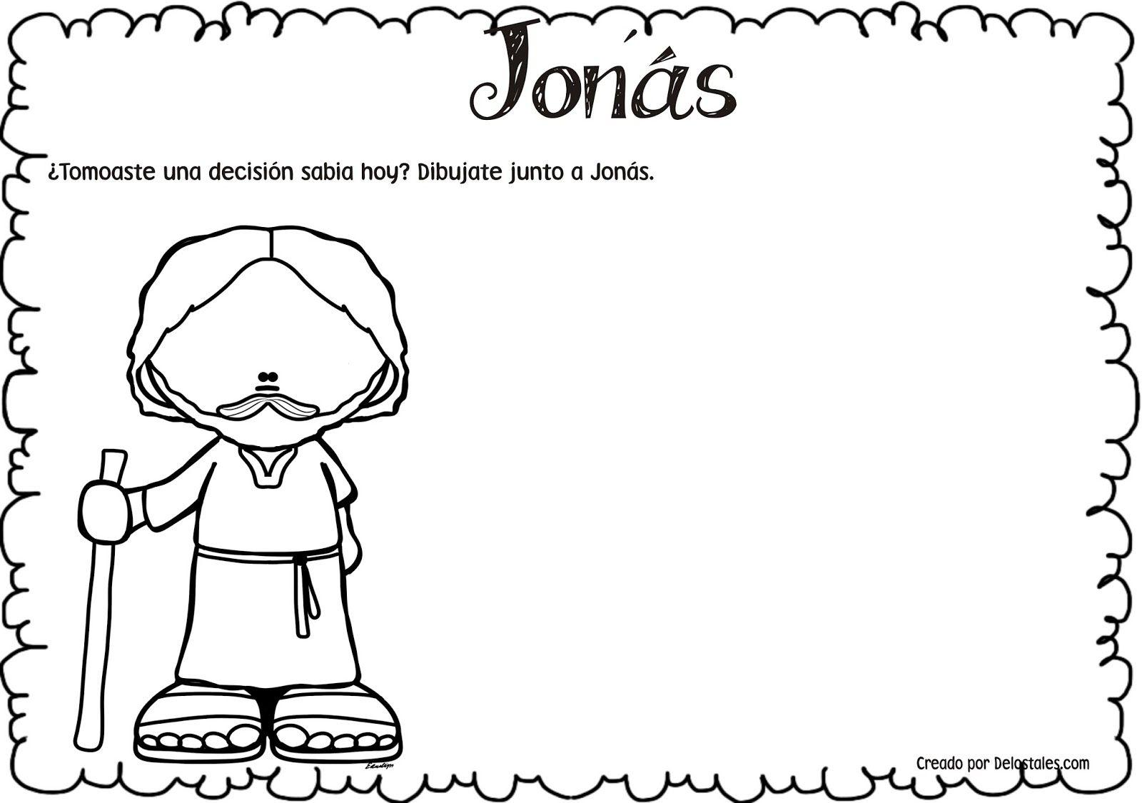 Edificadores Sabios: Jonás   Jonás   Pinterest