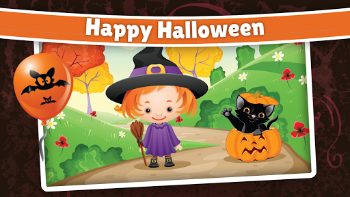 Does your kid love to dress up in halloween costumes for a round of trick or treat? Then they will adore this game!<br>It's a classic Jigsaw Puzzle Game for kids and preschool toddlers with a whole lot of Halloween spirit! <p>Get into the right trick or treat mode with this amazing jigsaw puzzle with spooky pictures of pumpkins, witches and ghosts, bats and spiders and so much more - If your kid enjoy solving puzzles they will love this jigsaw puzzle!<p>Each puzzle features a different…