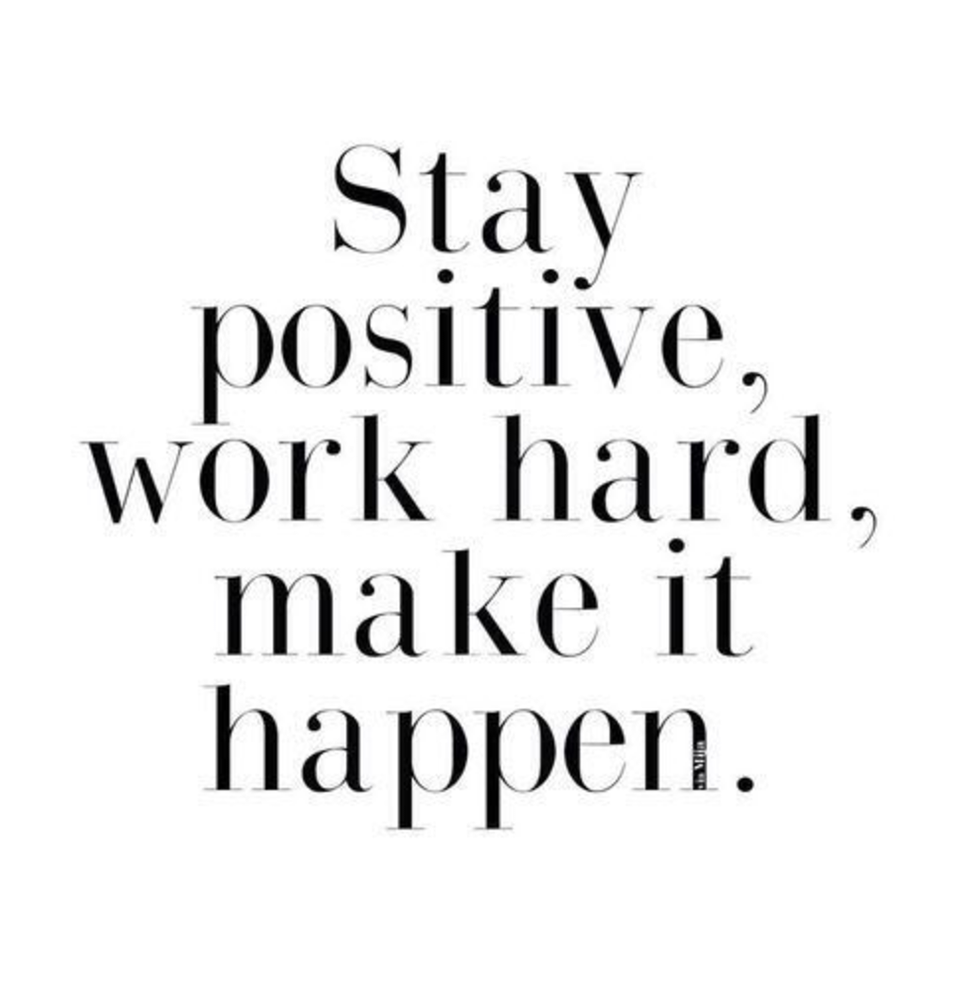 25 Motivational Quotes To Get You Through Finals Week | Positive quotes for  teens, Exam quotes, Positive quotes for work