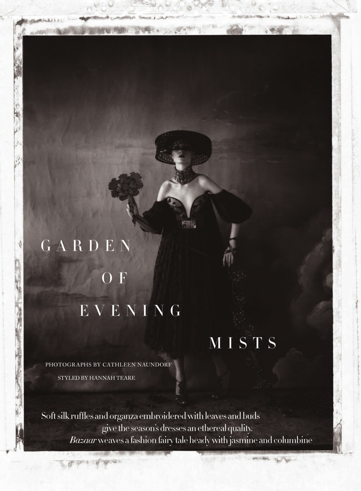 garden of evening mists maria loks and ella kandyba by