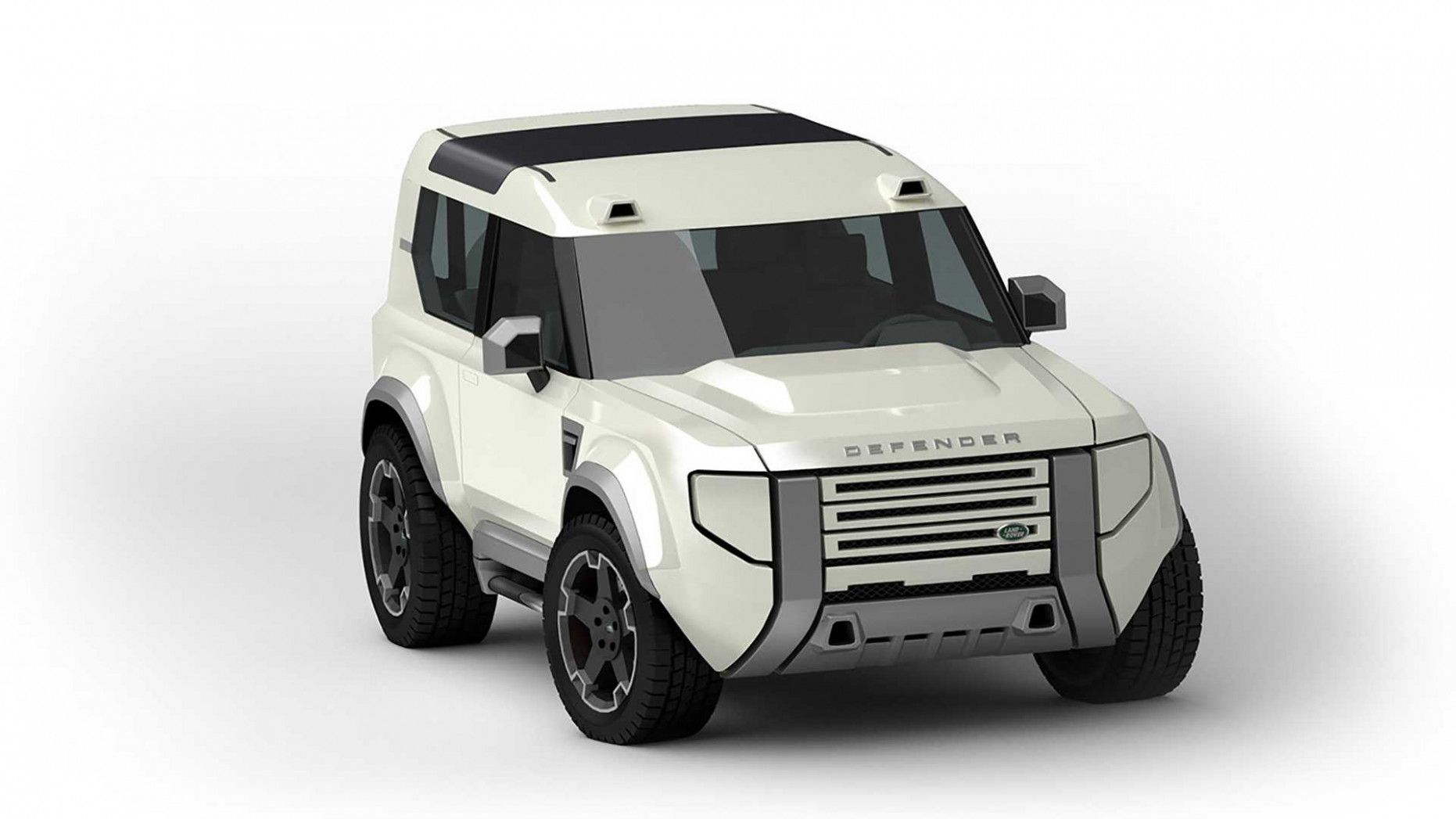 2021 Land Rover Lr4 New Mannequin And Efficiency Land Rover Defender Land Rover Land Rover Models