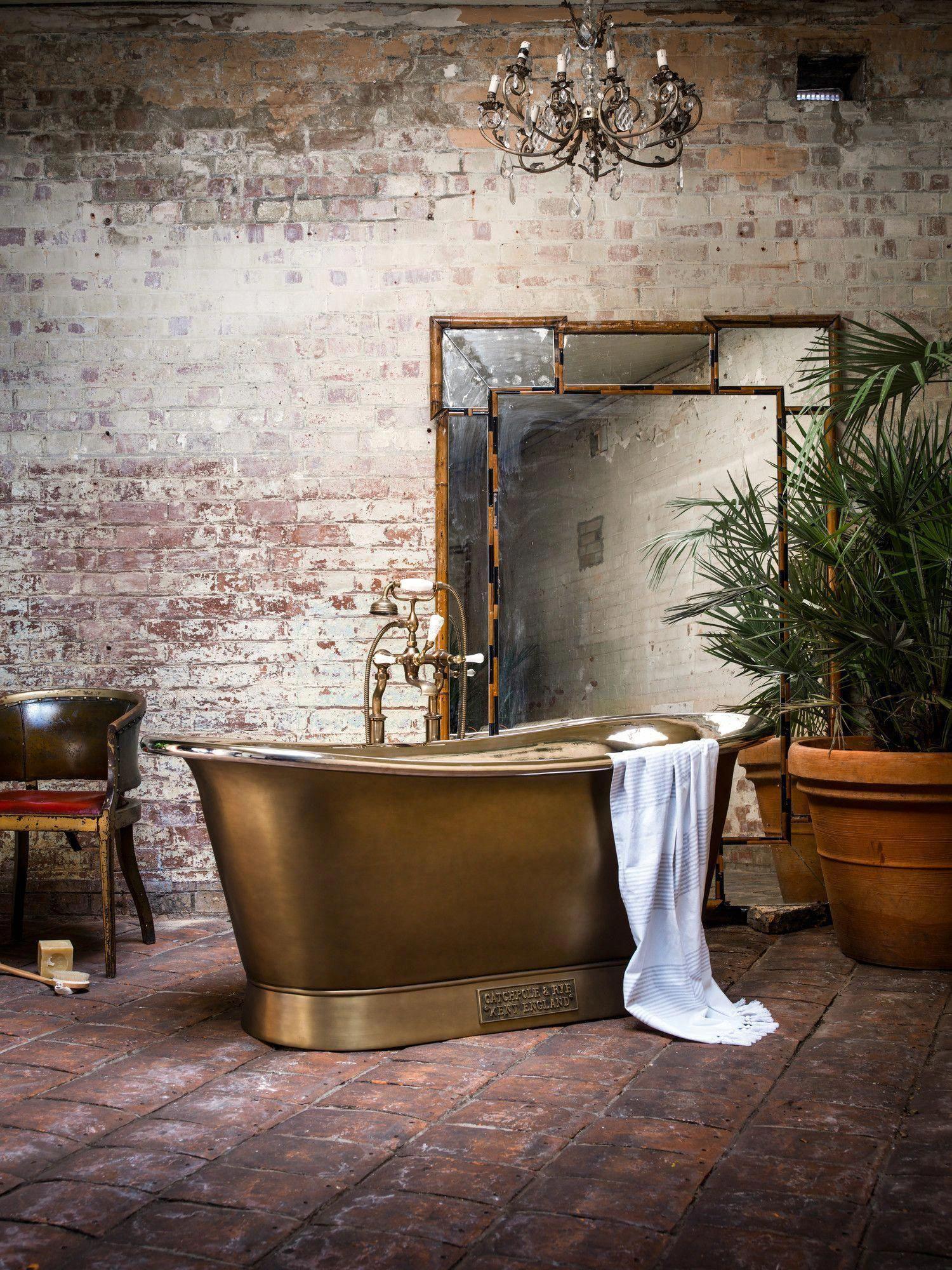 Photo of Ombygning av baderom Trender som fokuserer på detaljer #bad # badekarremodell # luksuri …