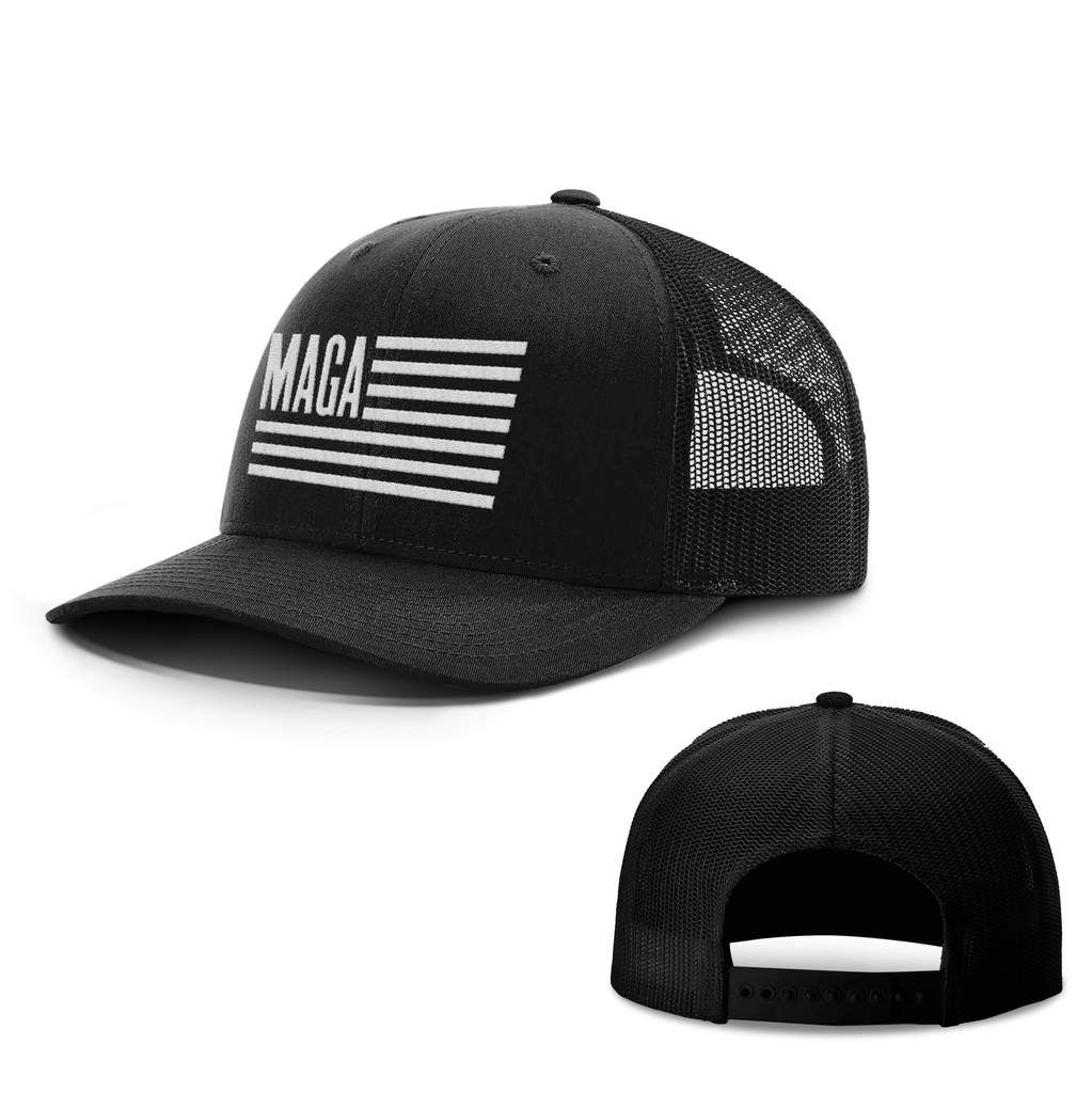 Maga Back Mesh Hat Mesh Hat