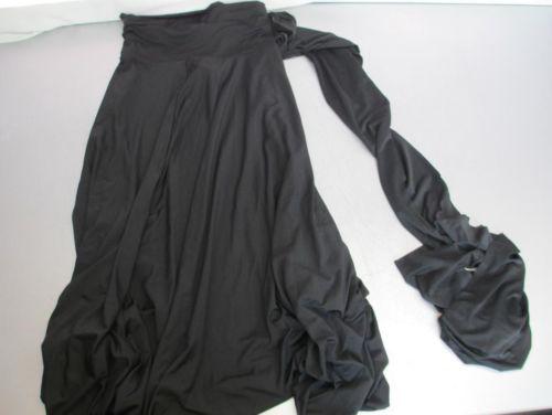Tube style transformer dress