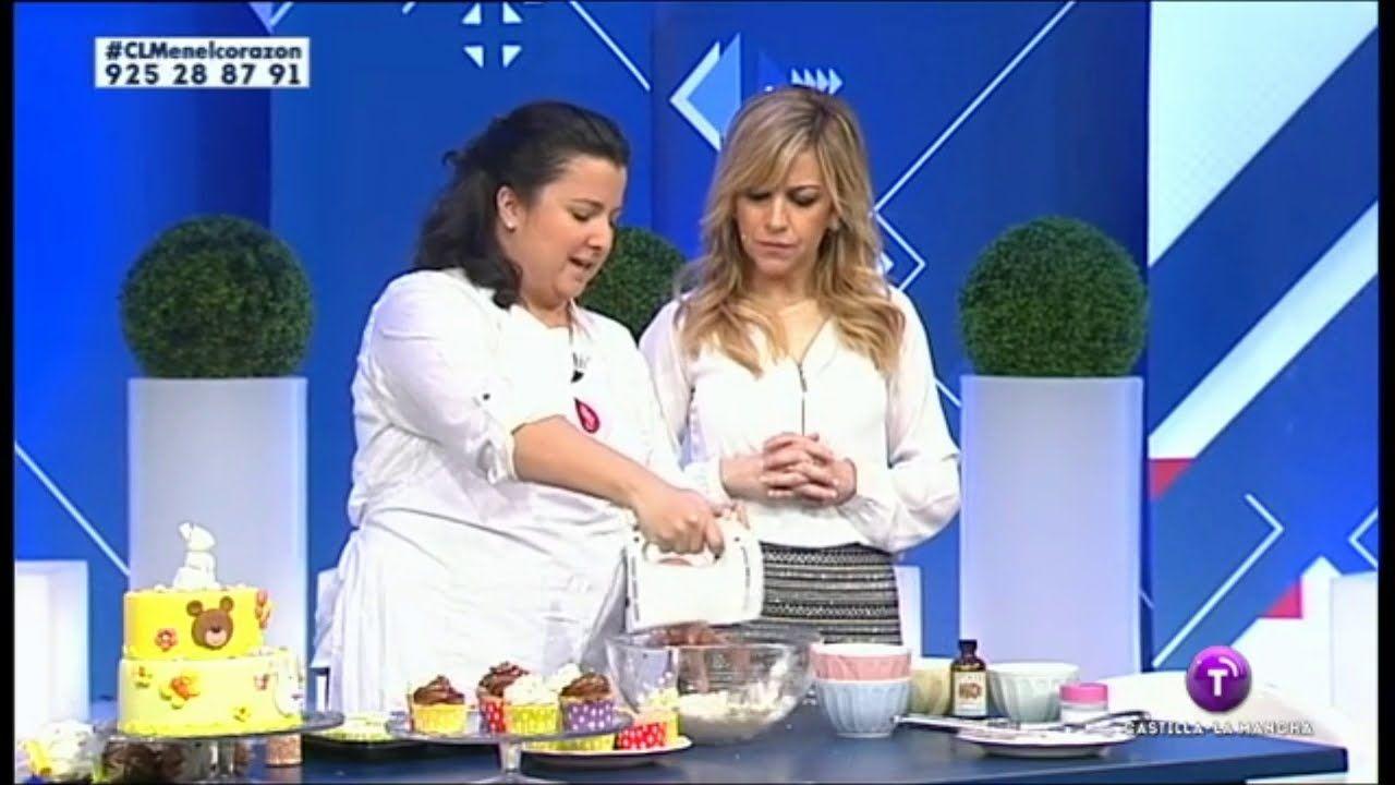 """Silvia López. """"Las tartas de Silvia"""""""