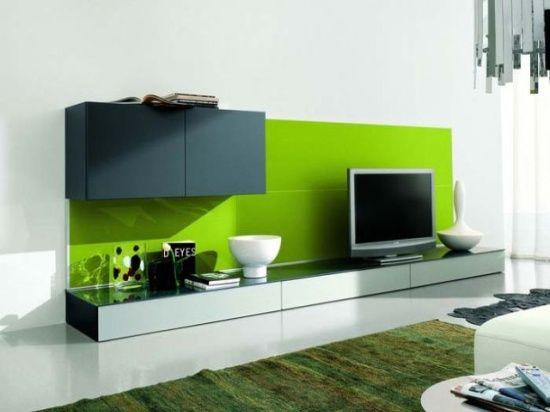 Grenen Tv Kast White Wash.Colour Combo Green N White N Gray Excellent Living Room Sets