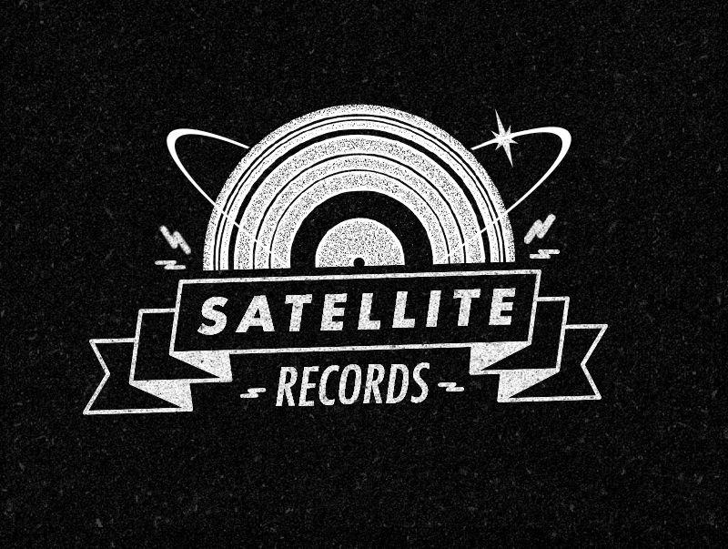 Satellite Records (1957), Memphis. Satellite would change