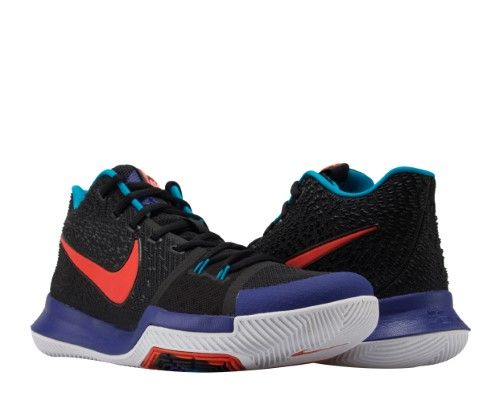 0f1c7a9d06f4 Nike Kyrie 3 Men s Basketball Shoes Size 10.5