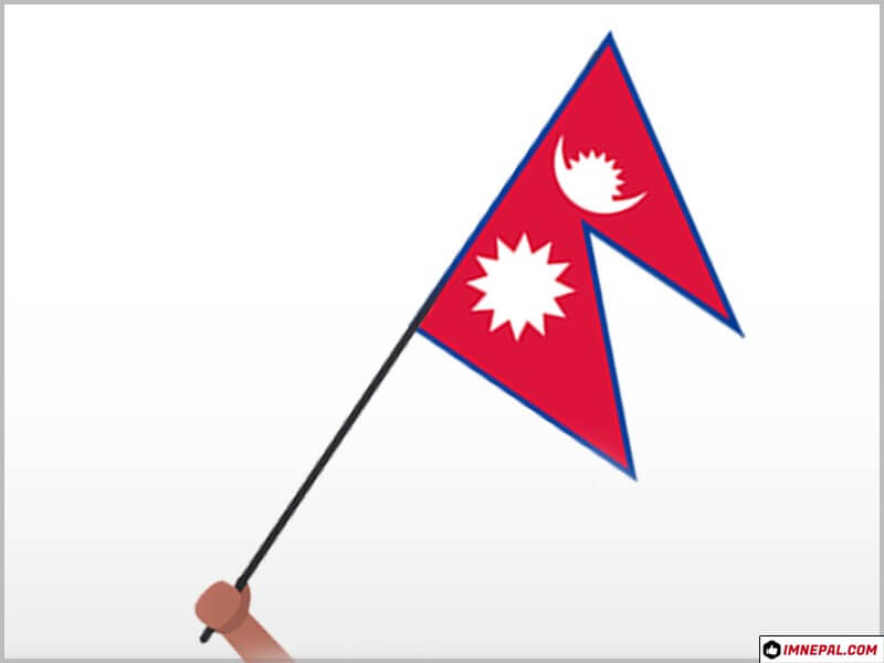100 Nepal Flag Images Wallpapers That Makes Every Nepalese Proud In 2021 Nepal Flag Image Nepal Flag Nepal