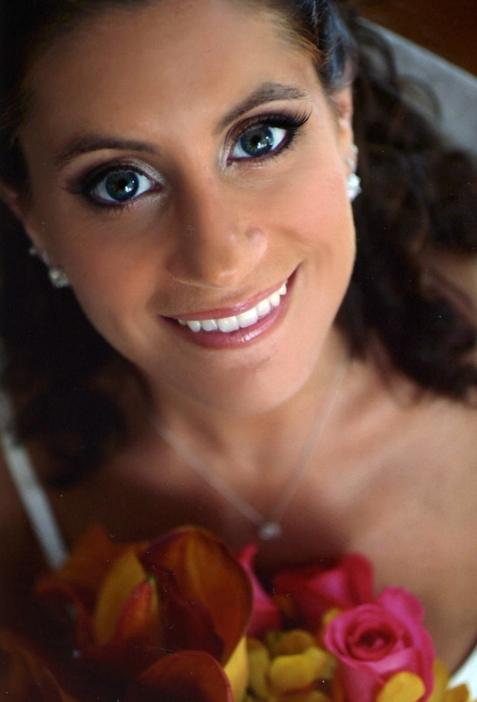 Point Pleasant NJ 2011 New Jersey Airbrush Wedding Makeup