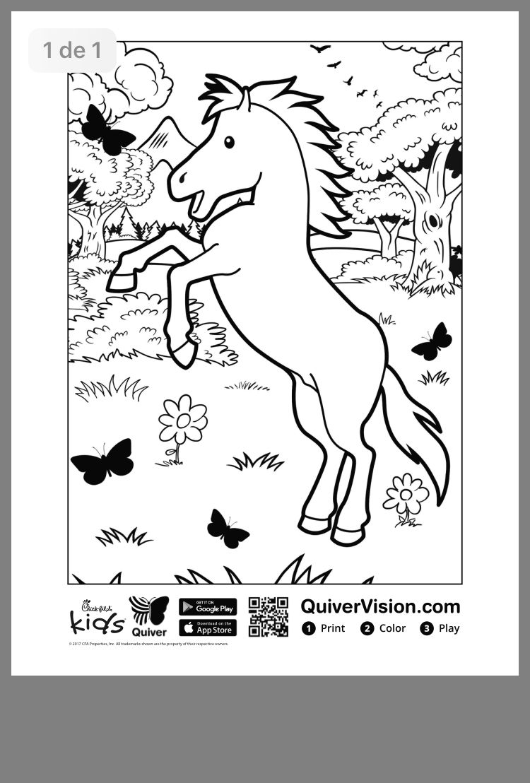 quivervision quiver coloring pages  thekidsworksheet