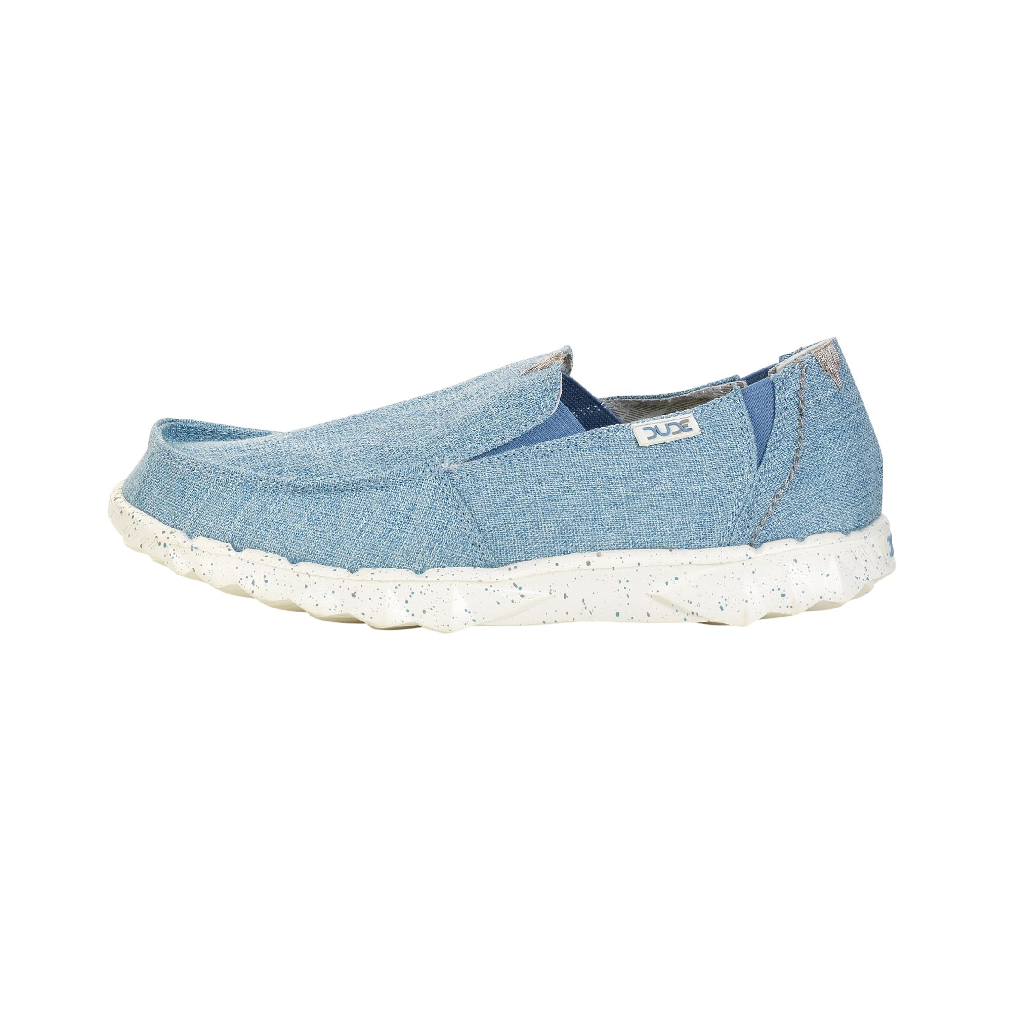 Mule Women/'s Hey Dude Shoes Womens Ava Navy Slip On