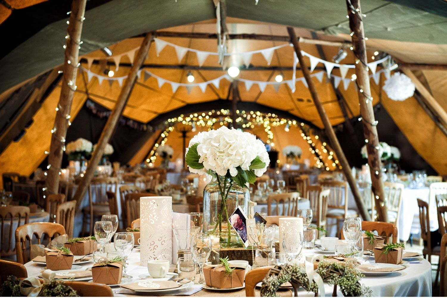 A tipi wedding in the woods tipi wedding tipi and wedding gorgeous tipi wedding decoration photography by andy hook wedding tipi junglespirit Choice Image