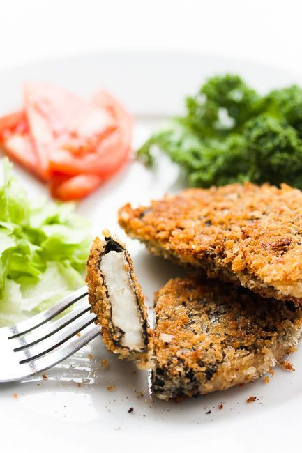 Bezrybny filet z selera – seleroryba | erVegan - kuchnia roślinna