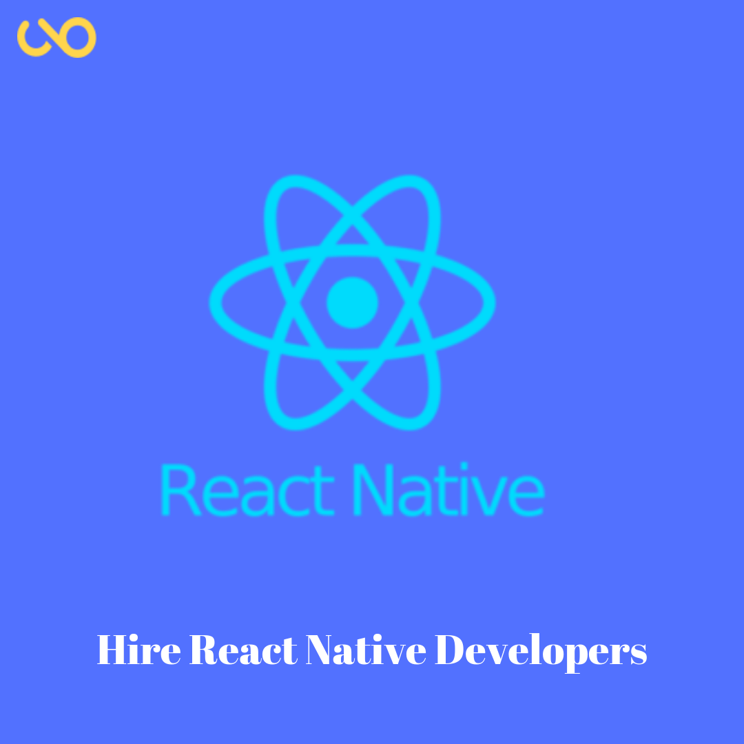 Hire React Native Developers React Native Development Company React Native Development Performance Driving