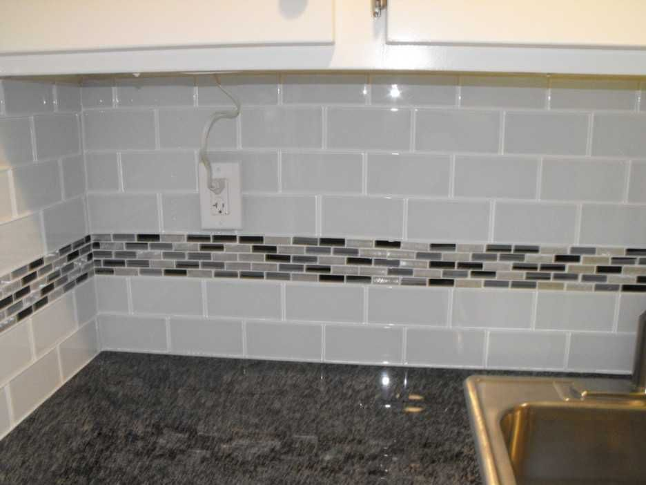 Interesting Design Subway Ideas And Attractive Accent Tiles For