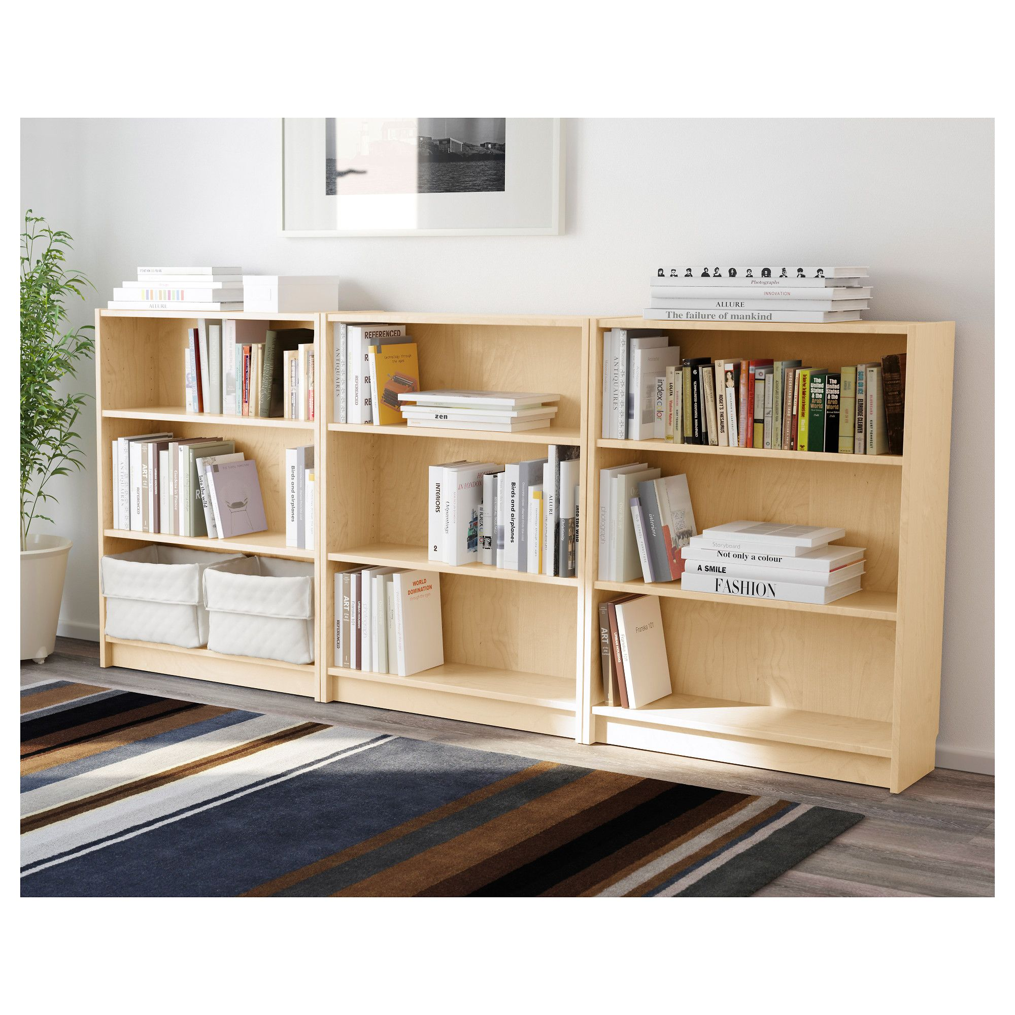 Fresh Home Furnishing Ideas And Affordable Furniture Billy Bookcase Bookcase Ikea Billy Bookcase