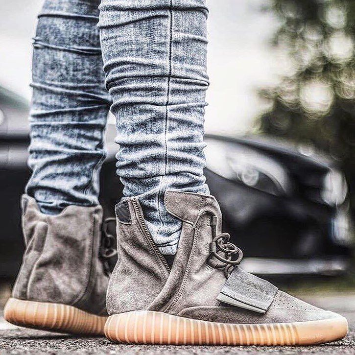 MEN ADIDAS YEEZY BOOST 750 2016HOT OR NOT? ||--------------|| #finestsneakers #finestsneakerscom #instagood #sneakerholics #sneakernews #swag #kicks4eva #kicks #special #picoftheday #fashion #shoeaddict #instadaily #sneakerheads #love #walklikeus #basketball #boys #swagg #menwithclass #kicksonfire #kickstagram #yeezys #sneakerwatch #sneakeroftheday #sneakerholics #shoeporn #likeforlike #like4like Copyright: eastend.co