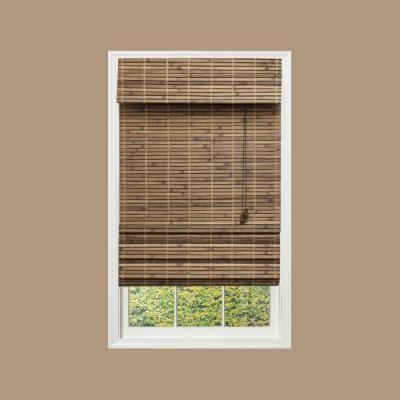 Home Decorators Collection Bamboo Roman Shades Bamboo Shades