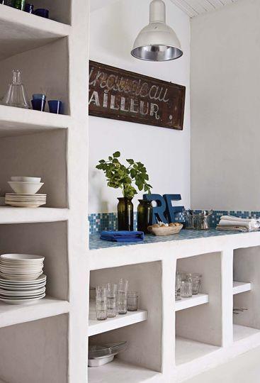 Maison Ile De Re Nos Plus Belles Photos Decoration Interieure Cuisine Maison Ile De Re Cuisines Design