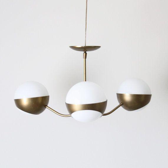 Eames era globe pendant light lampe light pinterest for Eames lampe