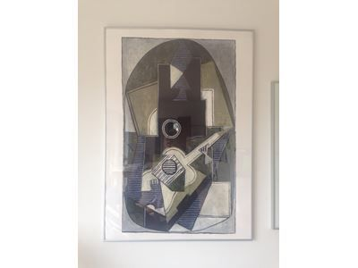 Plakat Picasso Ramme Pablo Picasso Kunst Ideer Picasso