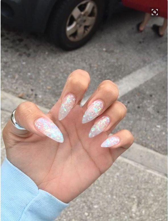 ❄ ❄ ❄ | Nails#PaintJob | Pinterest | Nail inspo, Pedicure ...