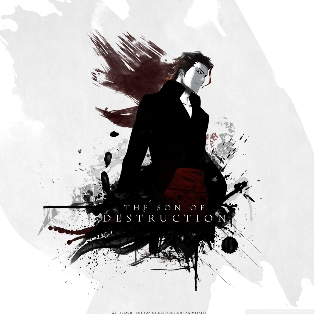 Wallpaper Bleach For Android Di 2020