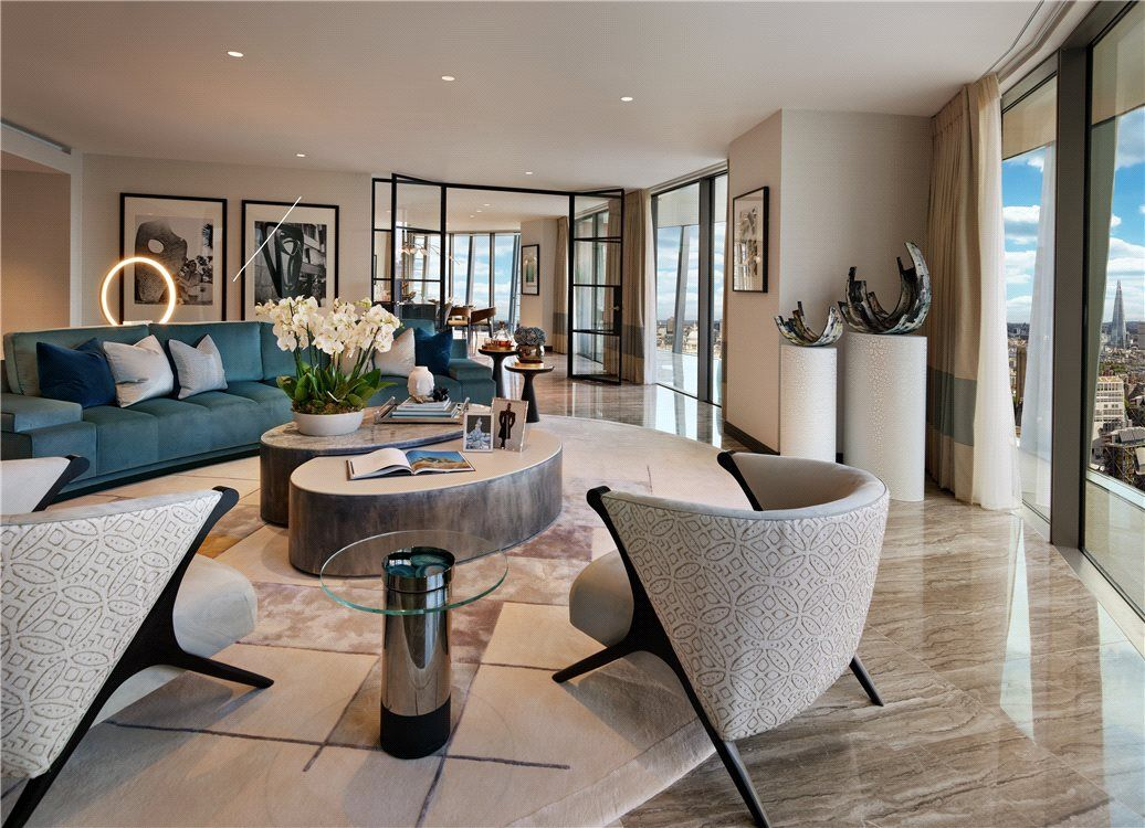 Knight Frank Interior, Furniture, Home decor