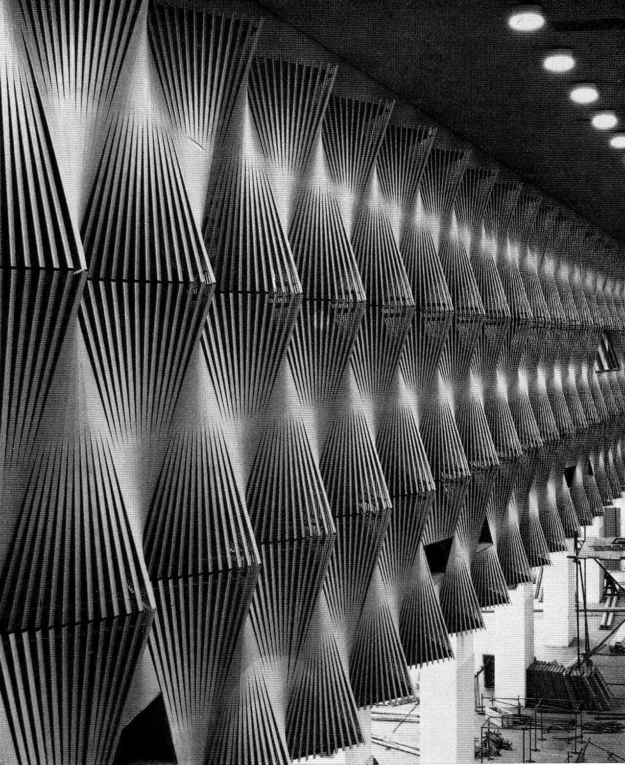 k freyer fan shaped acoustic wall panels at a congress on acoustic wall panels id=63809