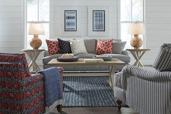 A Touch Of The Sea Furniture Care Boston Interiors Furniture