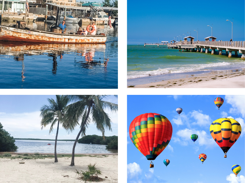The Best Romantic Getaways In Florida If You And Your Partner Need To Getaway From Everyday Li Caribbean Islands Vacation Best Romantic Getaways Maui Vacation