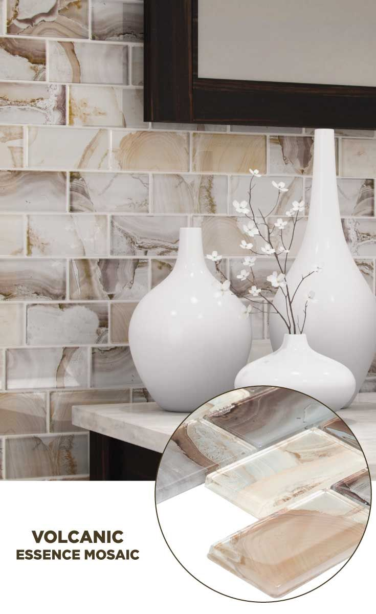 Tile Lowes Mosaics Glassmosaics Backsplash Chiglabpve524