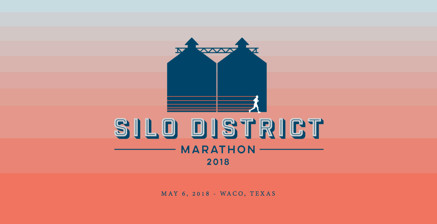 Silo District Marathon | Magnolia