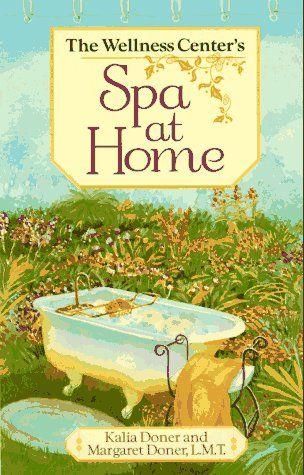 Spa At Home 10 99 Ebooks Spa Home Free