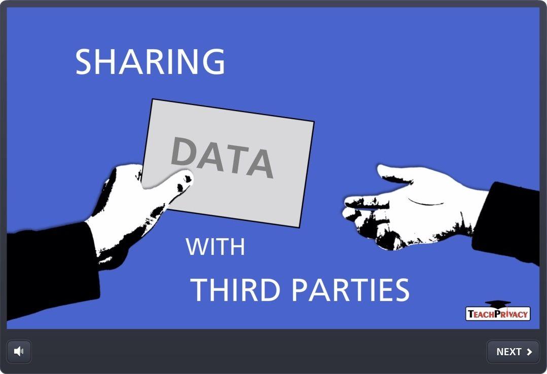 Privacy Awareness Training Vendor Management General Data Protection Regulation Business Management Gdpr Compliance