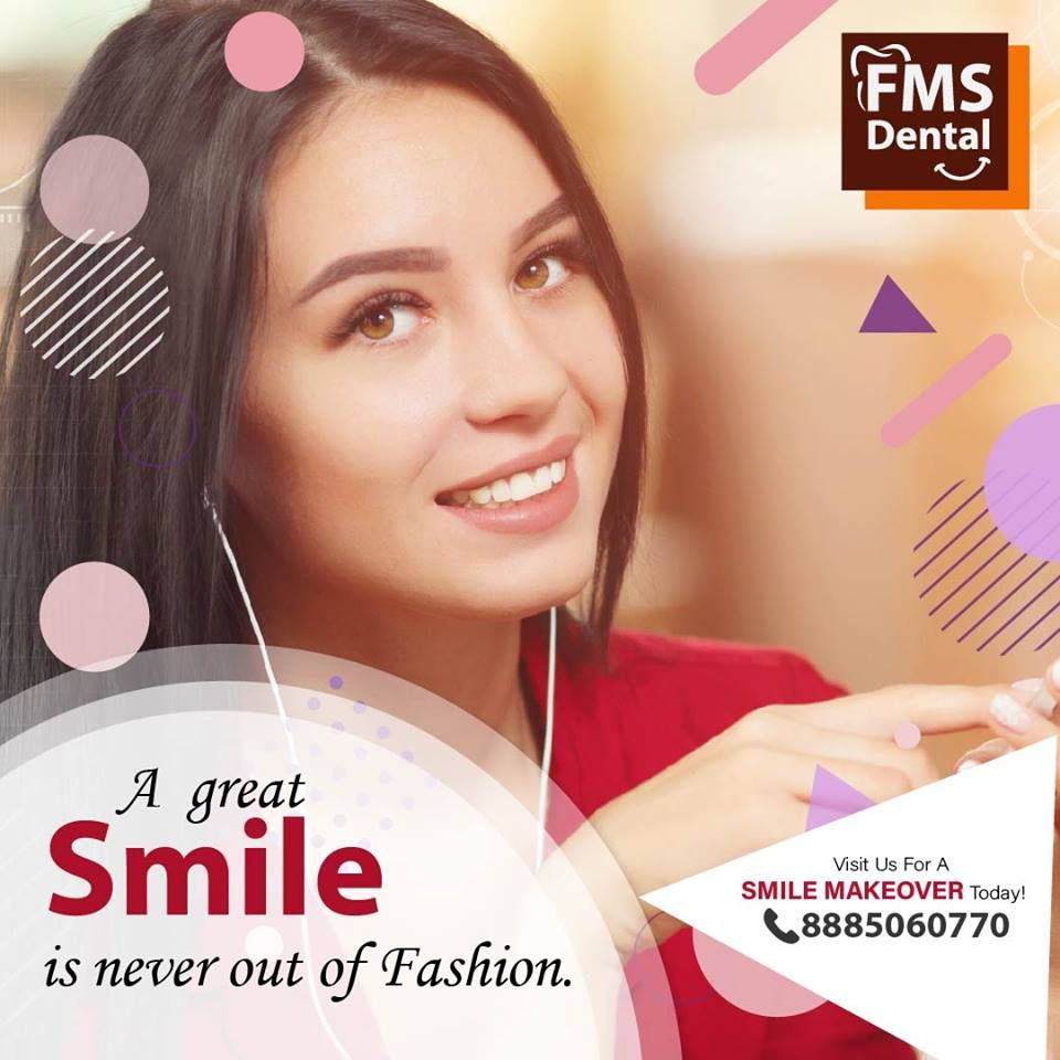 Fms Dental Hospital Cosmetic Dental Clinic Amp Dentist