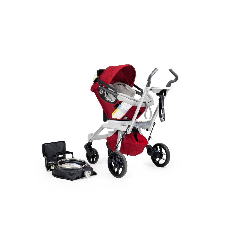 eg Perego Switch Four . Orbit Baby Stroller Travel System